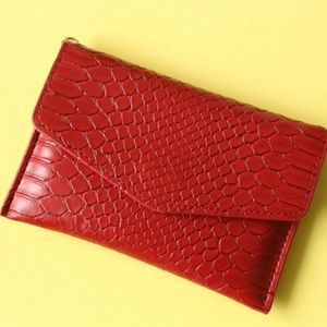 Ava and Kris small purse, clutch or wallet